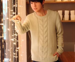 ulzzang boy and parkhyungseok image
