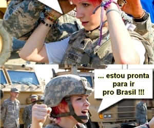 brazil, funny, and true image