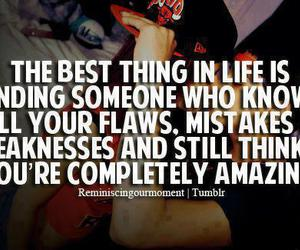 quote, love, and amazing image
