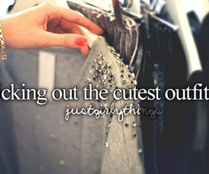 outfit, clothes, and quote image