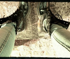 beautiful, dr martens, and girl image