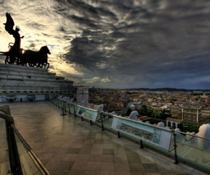 hdr, photo, and rome image