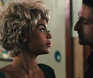 queen b, etta james, and cadillac records image