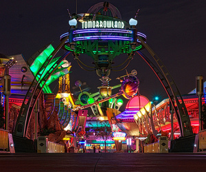 disney, Tomorrowland, and did you know image