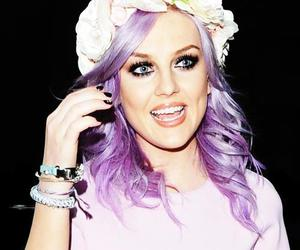 perrie edwards, little mix, and zerrie image