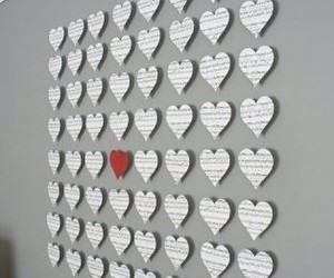 diy, room, and heart image