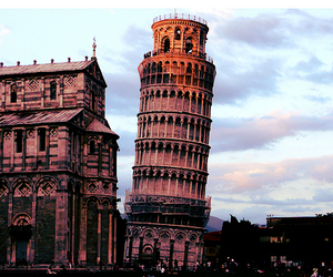 Pisa, italy, and photography image