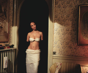 eva green, the dreamers, and movie image