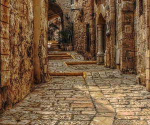 Greece, street, and rhodes image