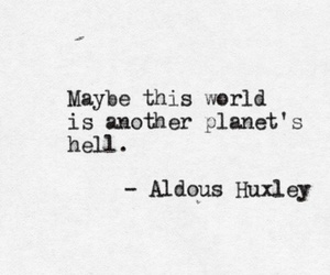 quotes, hell, and world image
