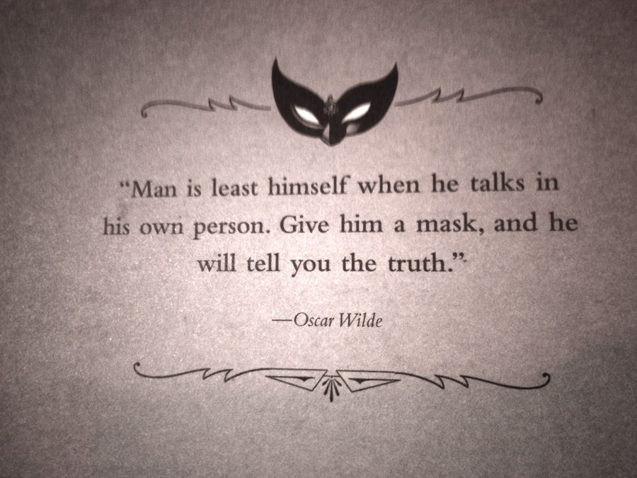 Oscar Wilde Quote By Softerthanstarlight On Deviantart