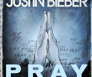 JB and pray image