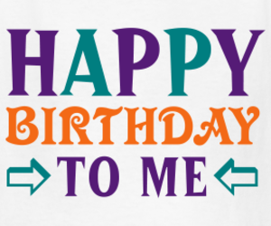 birthday, text, and my bday image