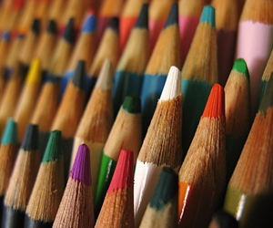 amazing, pensil, and colorful image