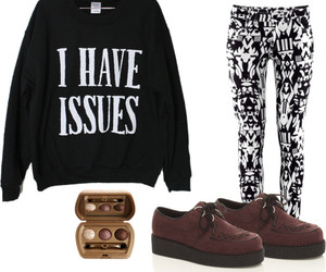 awesome, H&M, and issues image