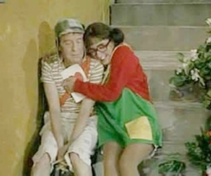 love, chaves, and chiquinha image