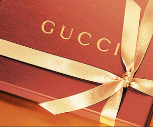gucci, luxury, and box image