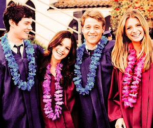 the oc, summer, and adam brody image