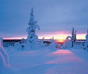 christmas, finland, and home image