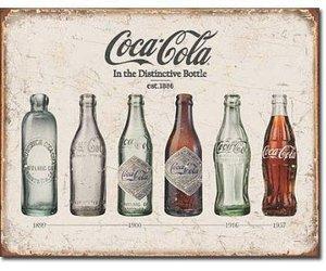 vintage, coca cola, and bottle image
