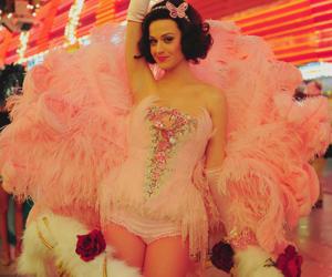 katy perry, pink, and katy image