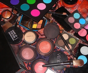 make up and mac image