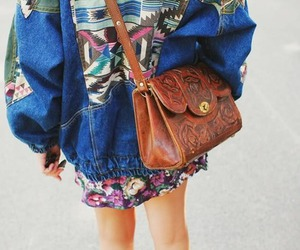 aztec, fashion, and clothes image