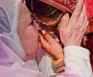 maman and mariage image