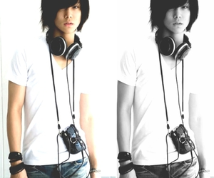boy, asian, and cute image