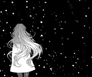 manga and stars image