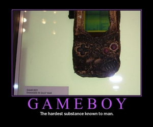 funny, lol, and gameboy image