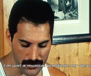 dear, Freddie, and Hot image