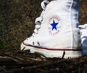chuck taylor, converse, and summer image