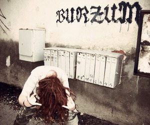 Black Metal, Lithuania, and burzum image