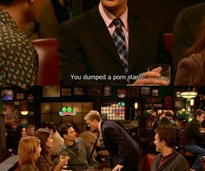 barney, funny, and how i met your mother image