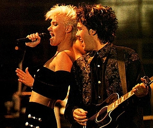 roxette and the roxette image