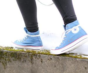 all star, fresh, and chuck taylor image