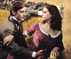 Alain Delon, claudia cardinale, and il gattopardo image