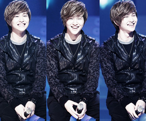Onew, SHINee, and adoreable image