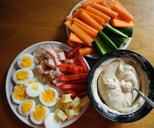 eggs, yommi, and healthy image