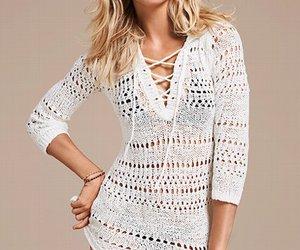 fashion, shirts, and woman image