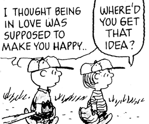 ideas and love image