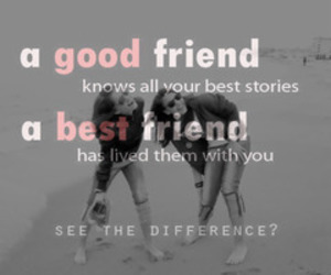bff, words, and best friends image