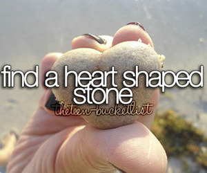 heart and stone image