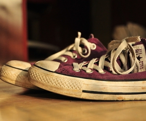 converse and love image