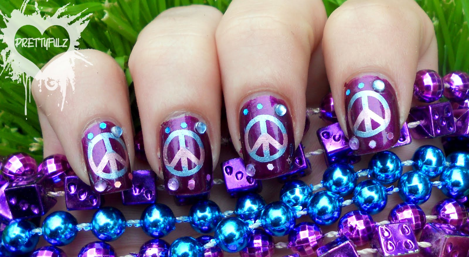190 images about nail art/polisshes on We Heart It | See more about ...