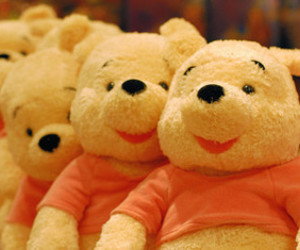 cute, winnie the pooh, and pooh image