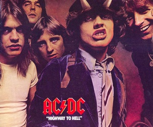 ACDC and band image