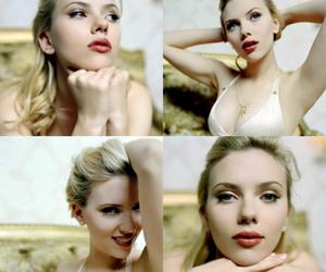 Scarlett Johansson, actress, and scarlet johansson image