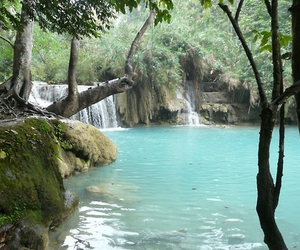 beautiful, tropical, and water image